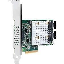 HP, Enterprise, SMART, ARRAY, P408I-P, SR, GEN, 10, 12GB-S,