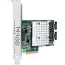 HP, Enterprise, SMART, ARRAY, P408I-P, SR, GEN, 10, 12GB-S,