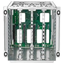 HP, Enterprise, ML350, Gen9, LFF, Media, Cage, Kit,