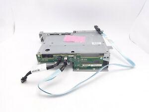 HP, Enterprise, DL380, Gen9, 3LFF, Rear, SAS/SATA, Kit,