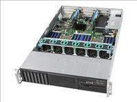 INTEL, B/BONE, SERVER, 2RU, CPU-3647(0/2), DIMM(0/24), 2.5(0/8), 1300W(1/2), 10GbE(2), 3YR,
