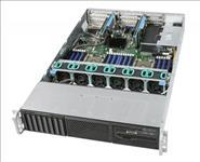 INTEL, 2RU, SVR, 5218(1/2), 192GB(12/24), 2.5(0/8), VROC, RPS, 10GbE, RMM, 3YR,