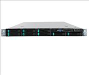 INTEL, 1RU, SVR, 4208(1/2), 32GB(2/24), 2.5(0/8), HW, RAID, RPS, 10GbE, RMM, 3YR,