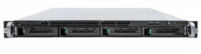 Intel, Barebones, (No, processor, or, RAM), Server, 1RU, CPU-1151(0/1), DIMM(0/4), 3.5(0/4), 350W(1/1), GbE(2), 3YR,