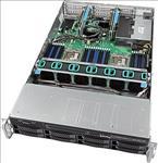 Intel, B/BONE, Server, 2RU, CPU-2011(0/2), DIMM(0/24), 3.5(0/8), 1100W(1/2), 10GbE(2), 3Year, Warranty,