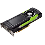 NVidia, Quadro, GP100, PCIe, Workstation, Card, 16GB, HBM2, ECC, 4xDP1.4, (Leadtek, OEM),