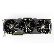 Leadtek, GeForce, RTX, 3090, HURRICANE,