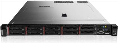 LENOVO, SR630, SILVER, 4208, 8, Core, (1/2), 16GB(1/24), 2.5, HS(0/10), RAID530, 750W(1/2), 3YR,
