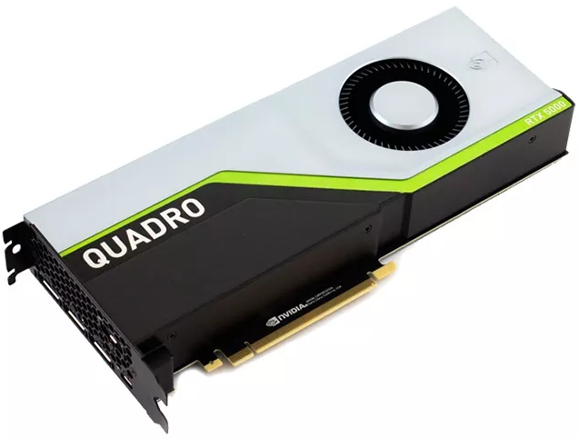 Nvidia, Quadro, RTX5000, 16GB, GDDR6, Graphics, Card, (Lenovo, OEM),