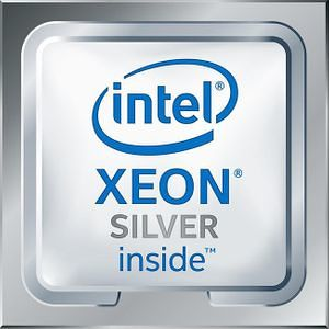 ThinkSystem, ST550, Intel, Xeon, Silver, 4108,
