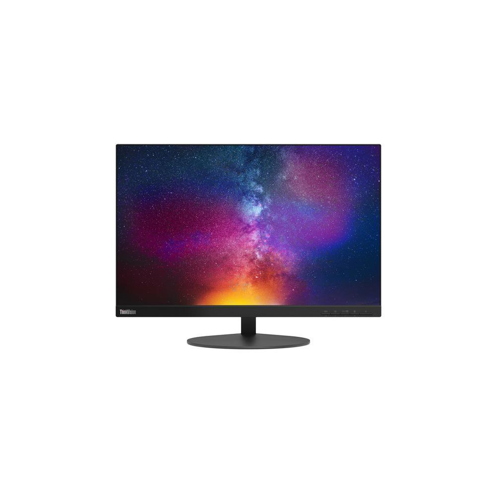 T23D-10, 22.5, FHD, HTADJ, (VGA+DP+HDMI), 3YR,