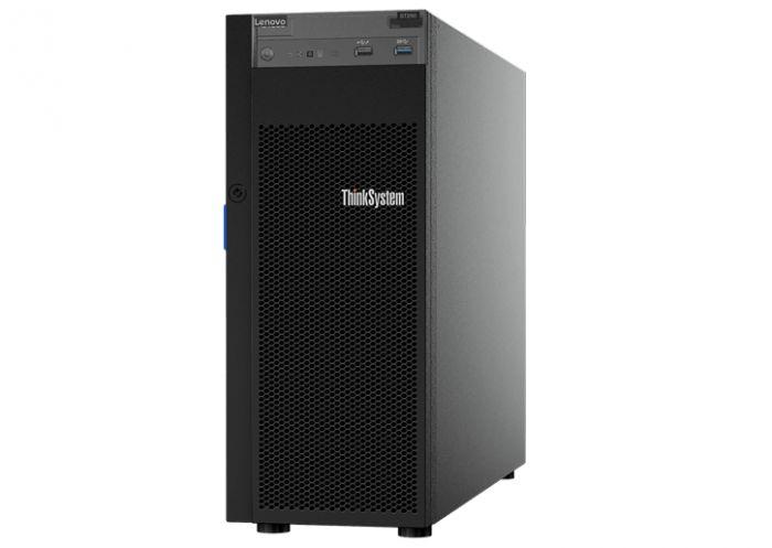 ThinkSystem, ST250, E-2246G, 16GB,