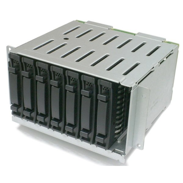 ThinkSystem, ST550, 2.5, 8-Bay, Backplane,
