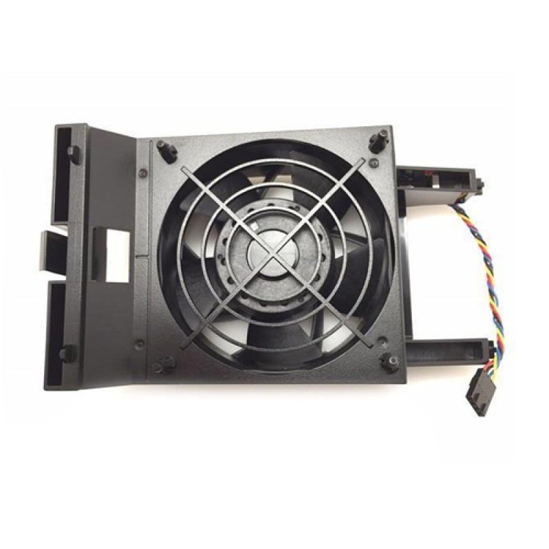 ThinkSystem, ST550, Front, Mid, Fan, Module,