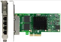 ThinkSystem, Intel, I350-T4, PCIe, 1Gb, 4-Por,