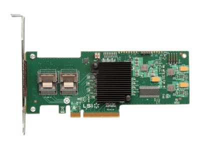 Lenovo, STA, ServerRAID, M1115, SAS/SATA, Controller,