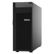 LENOVO, ST250, with, E-2104G, (4C), processor, 8GB, RAM, 8, hot, swap, drive, bays, (2.5, ), 3YR, warranty,