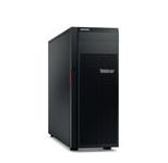 LENOVO, TS460, E3-1240V5, (1/1), 8GB(1/4), 3.5, HS(0/4), 450W(1/2), SR121I, 1YR,