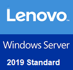 Windows, Server, 2019, Standard, ROK, 16, core,