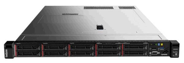 LENOVO, SR630, SILVER, 4208, 8, Core, (1/2), 16GB(1/24), 2.5, HS(0/10), SR930, 750W(1/2), 3YR,
