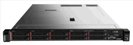 LENOVO, SR630, SILVER, 4210, 10C, (1/2), 16GB(1/24), 2.5, HS(0/10), SR930, 750W(1/2), 3YR,