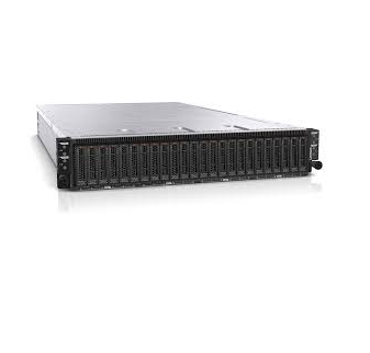 ThinkServer, N400, Rack, Mount, Disk, Enclosure, with, 2X1600W, Power, Supplies,