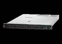 LENOVO, SR630, 1U, SILVER, 4110, 8, Core, 16GB, +, ADDITIONAL, 2x, 16GB, RAM,