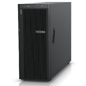 Tower/Lenovo: ST550, Tower, with, 4110, 8, Core, Silver, processor, 16GB, RAM, 8X2.5, bays, and, Hot, Swap, 750W, power,