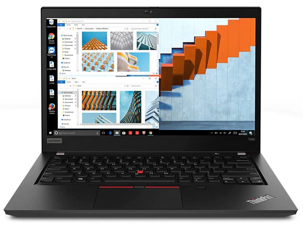 T490, 14IN, T, I5-8265U, 16gb, 256G, 4gb, W10P, 3, year,