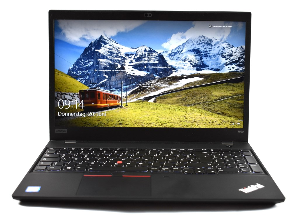 LENOVO, T590, I5-8265U, 15.6, FHD, 256GB, Solid, State, Drive, (SSD), 8GB, +, BACKPACK, +, W/LESS, MOUSE,