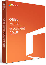 OFFICE, HOME, &, STUDENT, 2019, RETAIL, BOX,