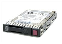 HPE, 900GB, 6G, SAS, 10K, RPM, SFF, (2.5, ), SC, Enterprise, Drive,