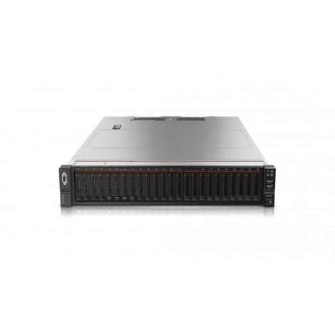 LENOVO, SR650, 2U, GOLD, 5118, 12C, 32GB, +, ADDITIONAL, 2x, 2.4TB, 10K, HDD,