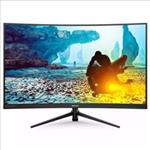 Philips, 31.5, FHD, CURVED, GAMING, MON, DP/HDMI/VGA,
