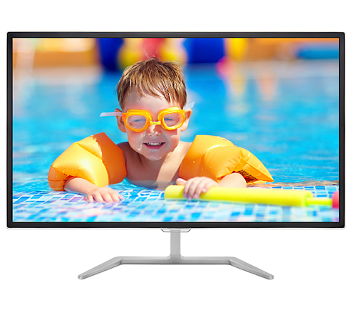 Philips, 323E7QDAA, 31.5IN, IPS-LED, MONITOR,