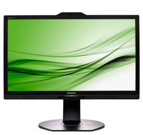 Philips, 241P6QPJKEB, 24in, IPS, MONITOR,