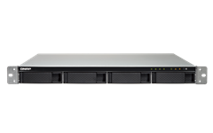 TS-432XU-RP-2G, NO, RAIL, 1U, RACK, QUAD, CORE, 1.7GHz, ALPINE, 4X, SATA, Disk, 10GBE, 2GB, DDR4, RAM,