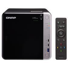 TS453BT3, Network, Attached, Storage, TOWER, QUAD, 2.3GHZ, INTEL, CPU, THUNDERBOLT, 3, 1XM.2, 4XSATA6, Disk, MAX, 10BGE, 8GB,