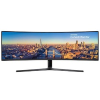 Samsung, 49IN, C49J890DKEX, CURVED, MONITOR, (32:9),