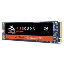 Seagate, FIRECUDA, 510, 1TB, NVMe, PCIE, G3, X4, M2,