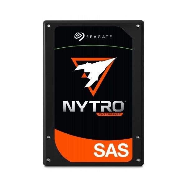 SEAGATE, NYTRO, 3330, SAS, Solid, State, Drive, (SSD), 2.5, 1.92TB, 2100R/900W-MB/S, 1DWPDD,