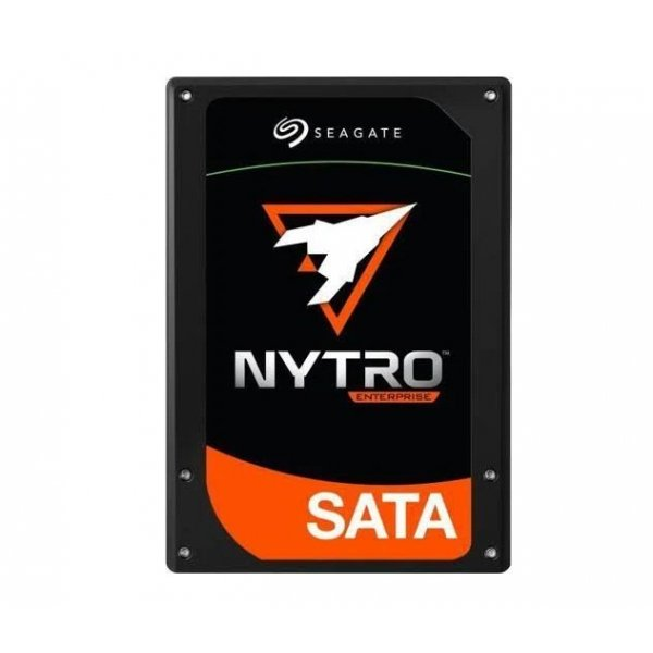 SEAGATE, NYTRO, 1351, Solid, State, Drive, (SSD), 2.5, SATA, 1920GB, 560R/535W-MB/S, 1DWPD,