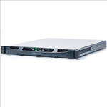 SnapServer, XSR40, with, 4, x, 6TB, Network, Attached, Storage, HDDs, –, 4-Bays, 1U, Rackmount,