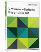 VMWare, VSphere, Essentials, with, 1, year, Subscription,