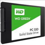 WD, SSD, Green, 2.5, Form, Factor, SATA, Interface, 480GB, CSSD, Platform, 3Yr, Warranty,