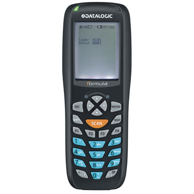 Datalogic, FORMULA, LASER, BATCH, BLUETOOTH, STD, LASER,