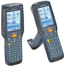 Datalogic, KYMAN, GUN, 802.11, V4, BT, 128MB,