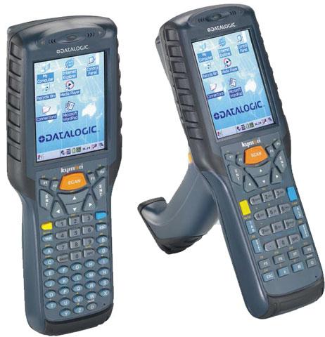 Datalogic, Kyman, Wireless, Mobile, Computer,