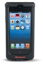 Honeywell, SLED, FOR, IPHONE, LED, IMAGER, BLACK,
