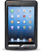 Honeywell, Sled, for, Apple, iPad, mini, no, MSR,